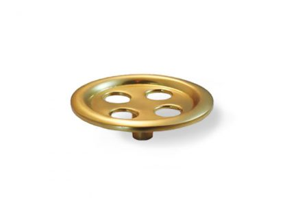 Lisa Jarvis Oversized Button Knob