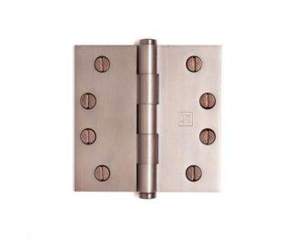 Merit Five Knuckle 4x4 hinge