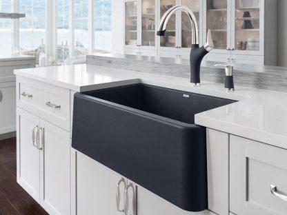 """Blanco Ikon 30"""" Apron Front Sink"""