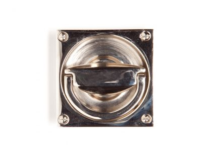 Frank Allart 1086 Marine FLush Handle with exposed screws
