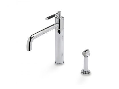 Waterworks Universal Faucet with Side Spray