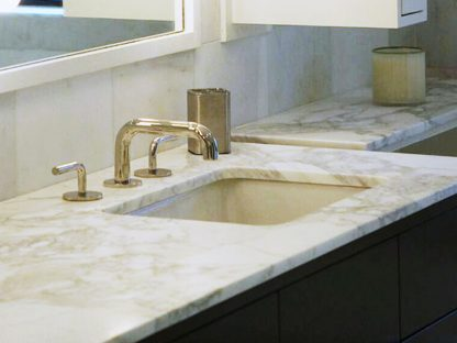 Waterworks Flyte 3 Hole Deck Mounted Faucet