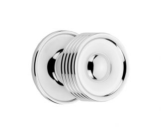 Harold Ringed Knob Door Set