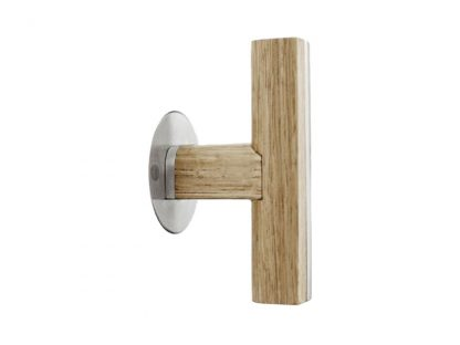 Piet Boon TWO Lever Handle - Natural