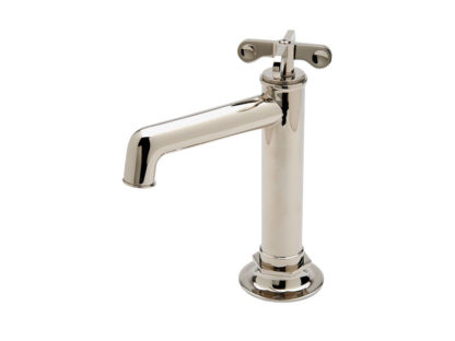Waterworks Henry One Hole High Profile Bar Faucet