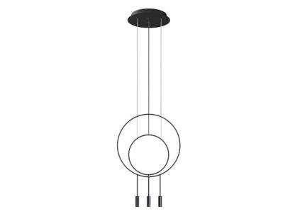 Estiluz Revolta Multi-Light Suspension Pendant