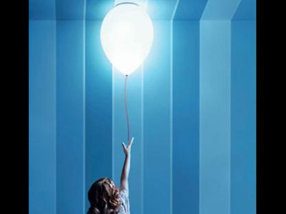 Estiluz Balloon Light