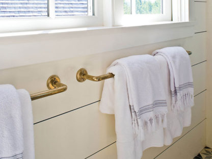 Rocky Mountain Hardware Continuous Towel Bar