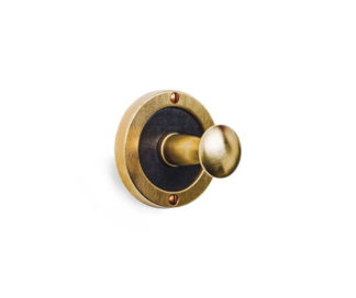 Rocky Mountain Hardware Peg Robe Hook