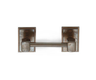 Rocky Mountain Hardware Tempo Horizontal Toilet Paper Holder